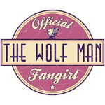 Offical The Wolf Man Fangirl