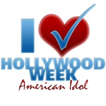 I Heart Hollywood Week - American Idol