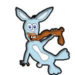 Chocoholic Bunny