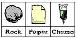 Rock Paper Chemo