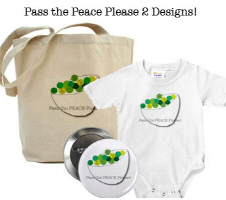 Pass the Peace Please 2 (1 Design)