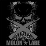 Molon Labe