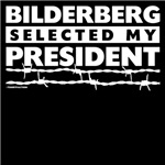 Bilderberg t shirt