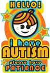 Hello-Autism (Boy1)