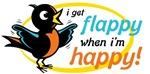 Flappy & Happy (Colors 1)