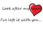 Look after my heart