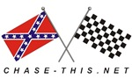 LARGE REBEL & CHECKERED FLAG PRODUCTS