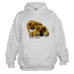 Dog Hooded Sweatshirts
