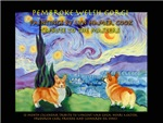 Pembroke Welsh Corgi Calendar Tribute to the Maste