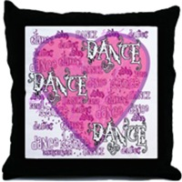 New! Hot and Funky Dance Stuff!