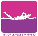 Major League Swimming - for Her