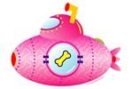 Pink Submarine