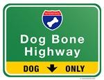 Dog Bone Highway