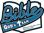 Team Bible logo
