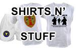 Military Shirts N' Stuff