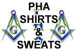PHA T-Shirts n' Sweats