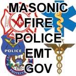Masonic Professional/Government Services