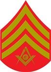 The USMC Sarge