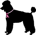 Poodle Breast Cancer Support