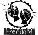 Freedom T-shirt. Freedom T-shirts
