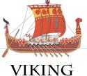 Viking Warship