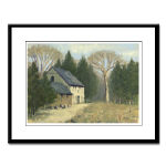 Landscape Painting Prints