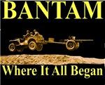Bantam 1/4-ton Trucks