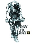 US ARMY DAY TO DAY T-Shirts & Gifts