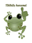 Toadally Awesome!