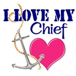 I love my Chief