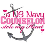 A Navy Counselor stole my Heart