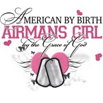 American by Birth