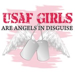 Air Force Angel