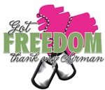 Got Freedom