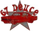 67 Chevy Nova