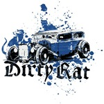 1 Dirty Rat