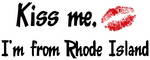 Kiss Me: Rhode Island