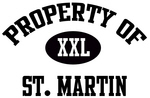 Property of St. Martin