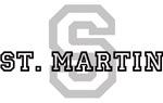 Letter S: St. Martin