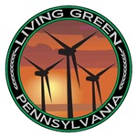 Living Green Pennsylvania Wind Power