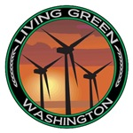 Living Green Washington Wind Power