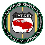 Living Green Hybrid West Virginia