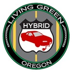 Living Green Hybrid Oregon