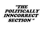 Politically Inncorrect