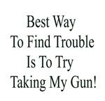 Guns Are Us