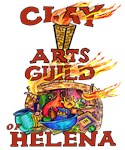 HELENA MONTANA CLAY ARTS GUILD DESIGNS