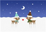 Rudolph and Reindeer Items