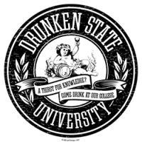 Drunken State University