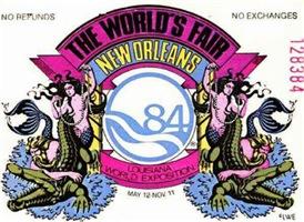 1984 World's Fair