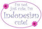 Indonesian Cute